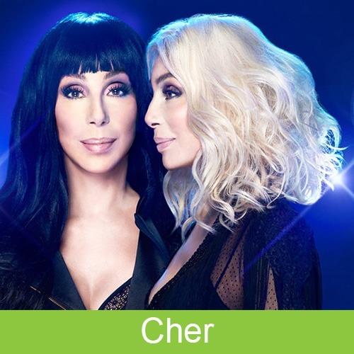 Cher-New