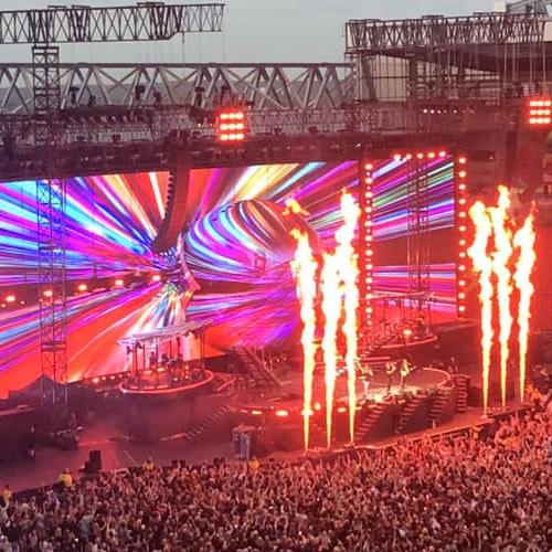 Take-That-Concert