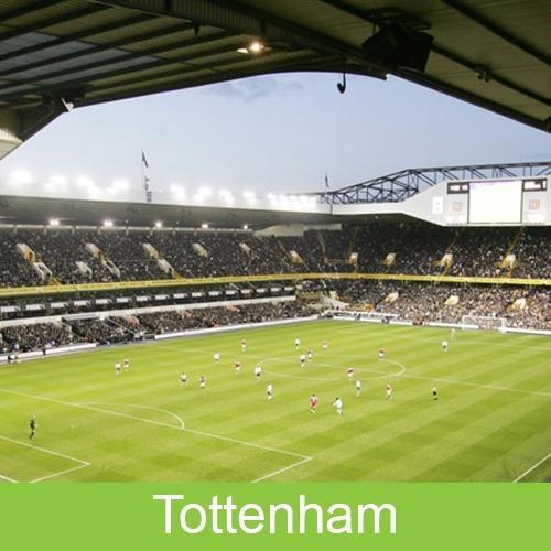 Tottenham-CS