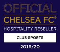 Chelsea FC Official Hospitality