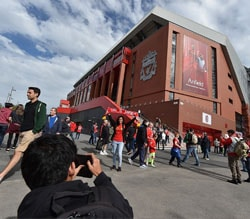Liverpool Hospitality Ticket Packages - Giving you an experience to remember