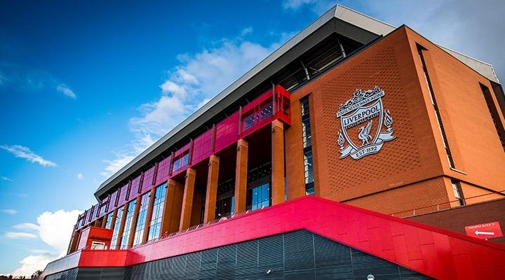 European Super League founding Member Liverpool FC