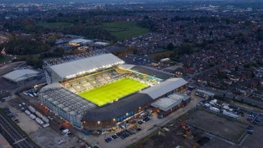 Leeds v Leicester City